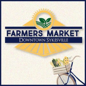 Downtown Sykesville Farmers Market @ Downtown Sykesville | Sykesville | Maryland | United States