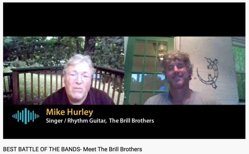 The Brill Brothers